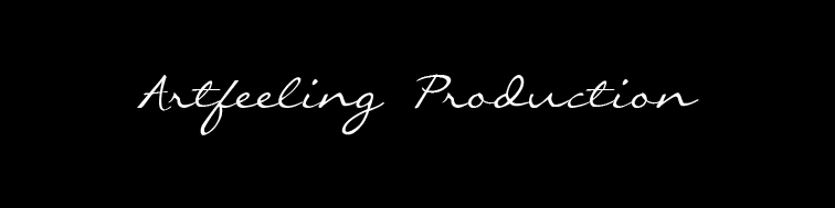 Artfeeling Production logo